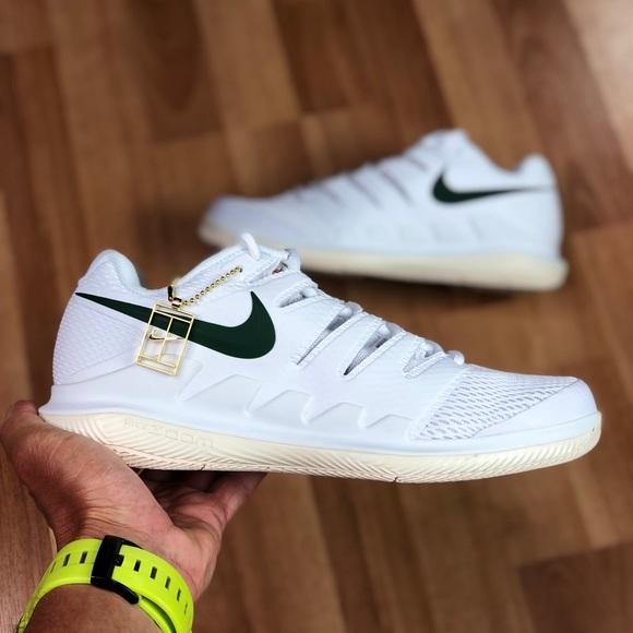 New Nike Air Zoom Vapor X